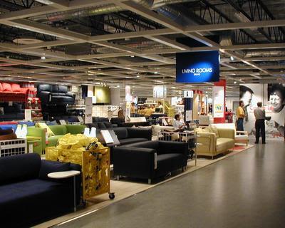 Ikea Nj Hours