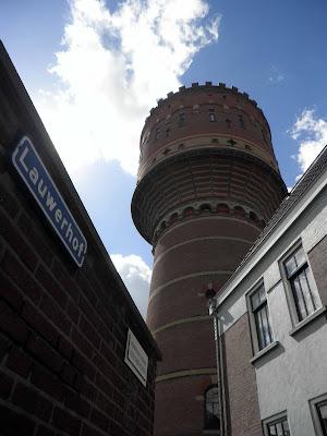 museo olandese acqua pubblica