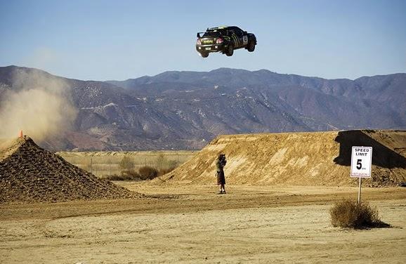 Subaru Impreza Wrx Sti Rally Car Wallpaper Flying Subaru Impreza Video From Ken Block S 171ft World