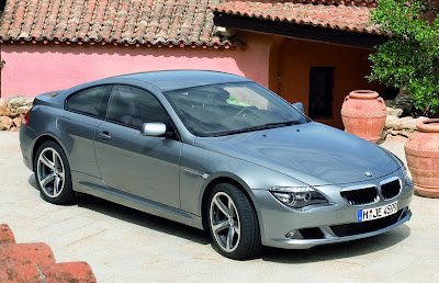 2008 bmw 6 series coupe cabriolet facelift new 635d with 286hp diesel engine. Black Bedroom Furniture Sets. Home Design Ideas