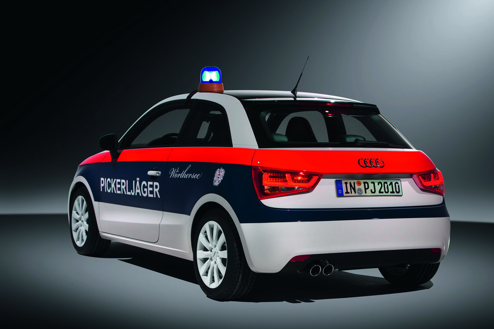 Honda A1 Service >> Audi to Show Seven Customized A1 Models at Wörthersee   Carscoops