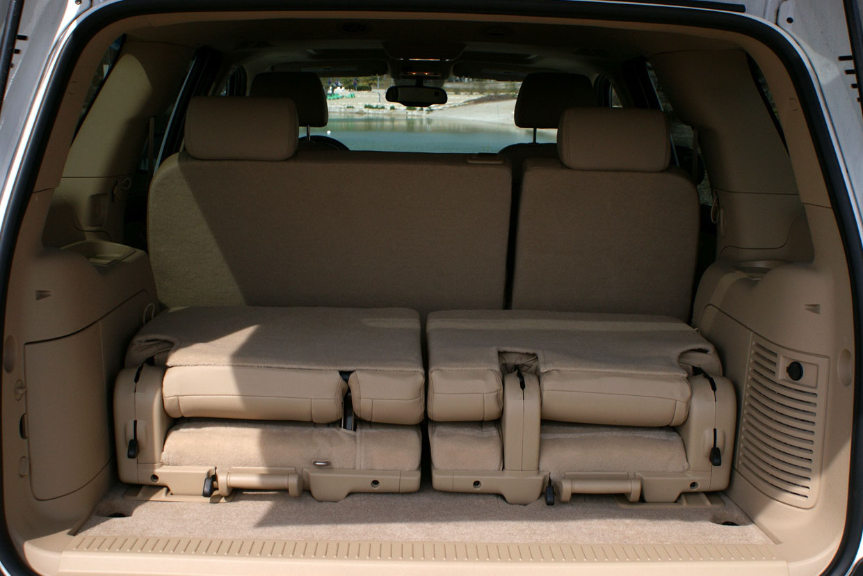 chevy tahoe gallons can it hold autos post. Black Bedroom Furniture Sets. Home Design Ideas