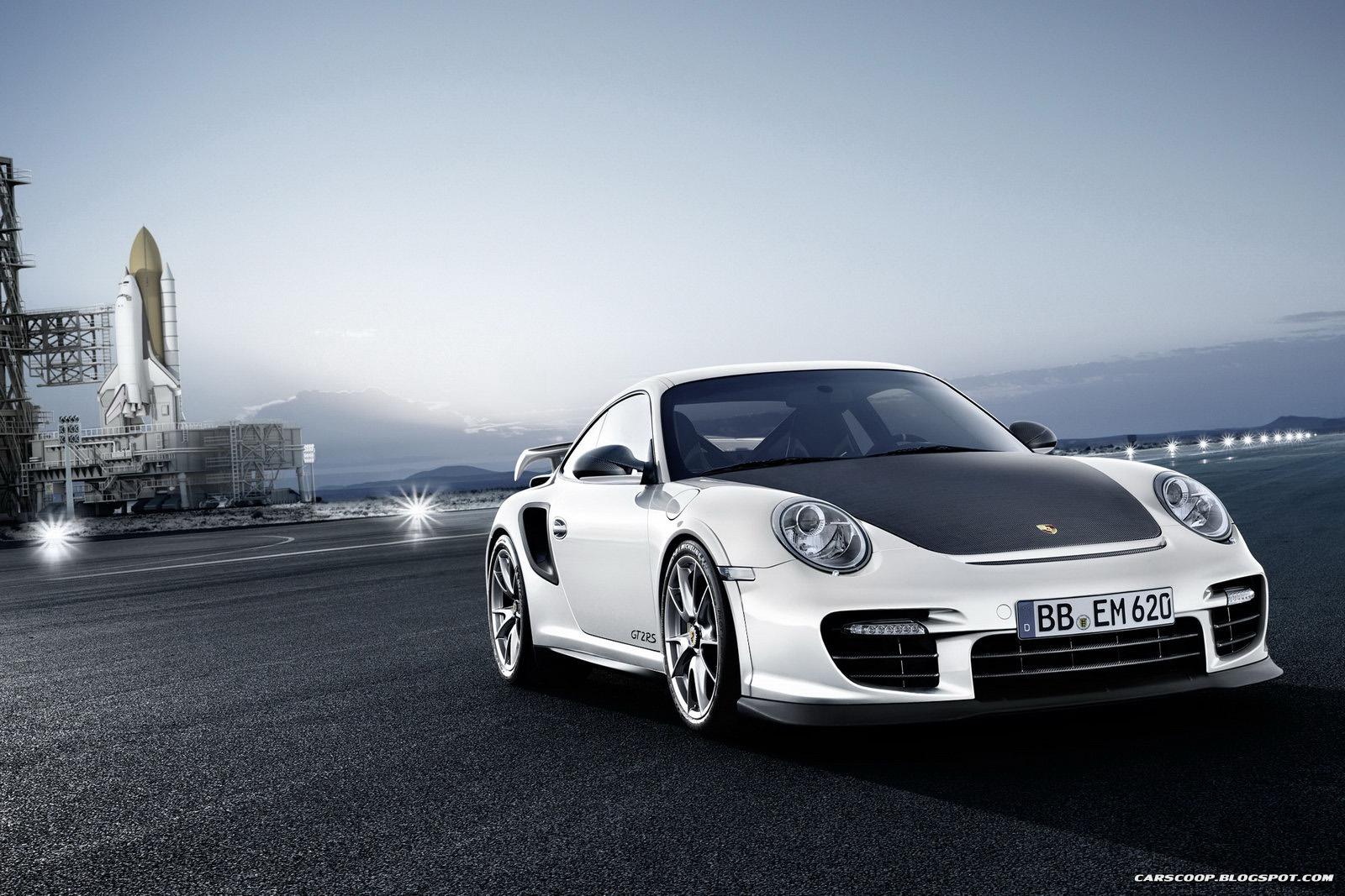 New Porsche 911 Gt2 Rs Hd Luxury Car Wallpaper Luxury Autocars
