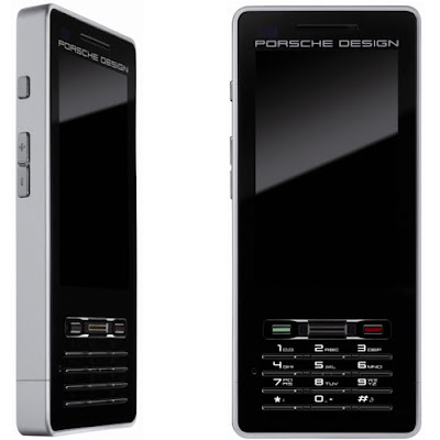 porsche design p 9522 cell phone hits the euro market. Black Bedroom Furniture Sets. Home Design Ideas