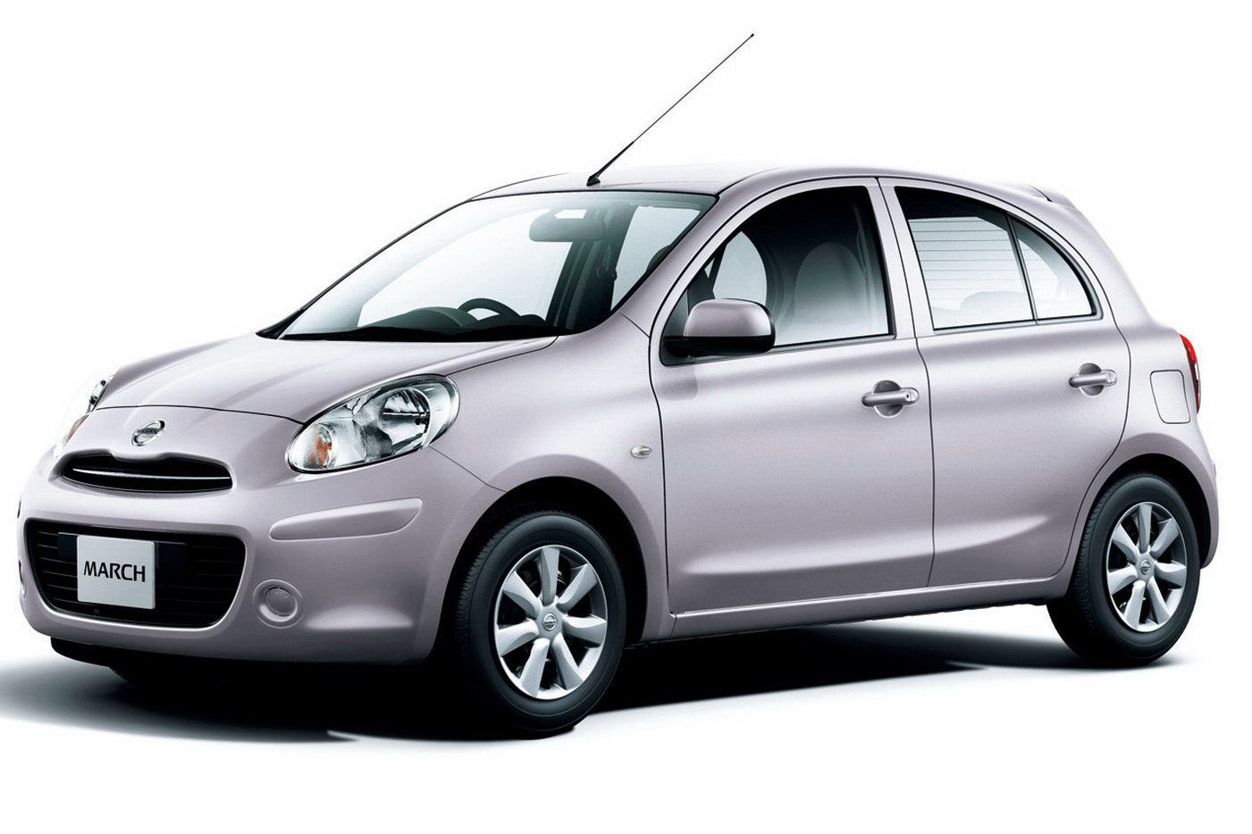 Thai-Made 2011 Nissan March Goes On Sale In Japan [Plus 49