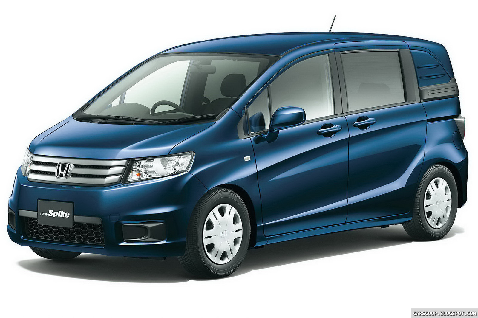 Minivan Japan Honda Odyssey 2005 With Safety Systems Highlighted Overview For The Segment In Terms Of Performance Car Like Ride And Handling Top Level
