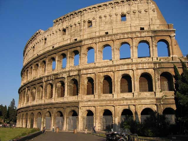 Paleoglot: An etymology for 'Rome'