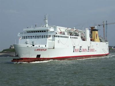 Ostend ship