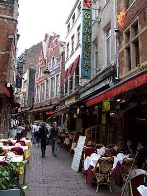 Rue de Bouchers
