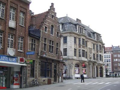 Margaretha Square