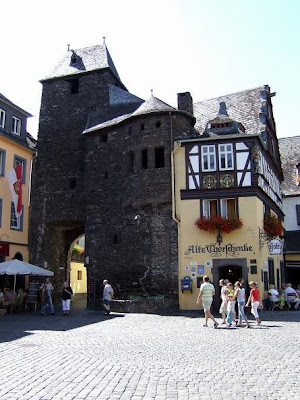 Endert Gate