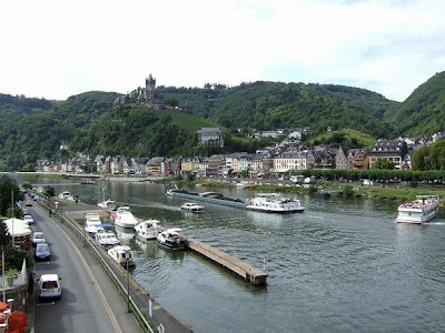 view of Cochem