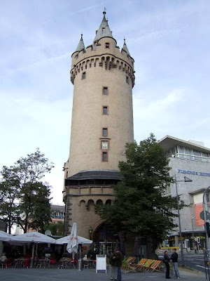 Eschenheimer Tower