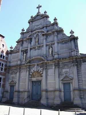 St. Antoine Church