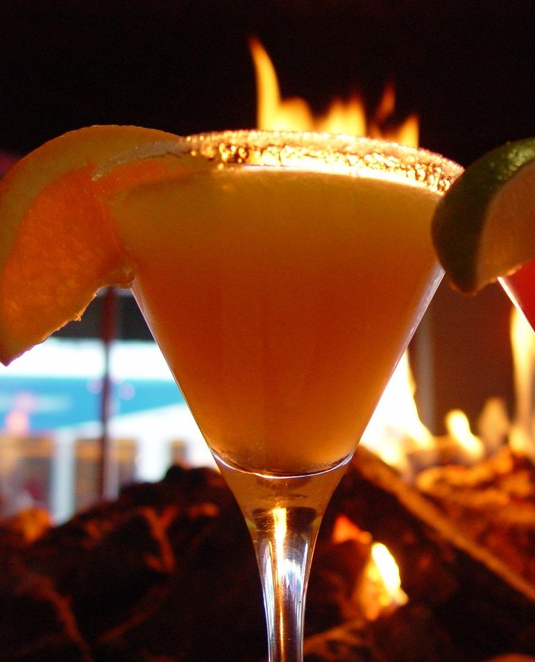 Maiden Luxe: Friday Night Drinks