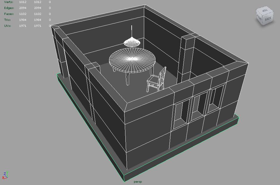 Animation Production: 3D Models