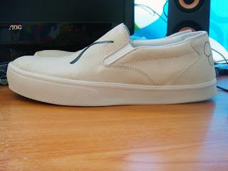 buy popular e808e 78c2e The previous release of the Kaws x Visvim Zahra black version was a sneaker  that was