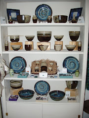 COBSCOOK POTTERY