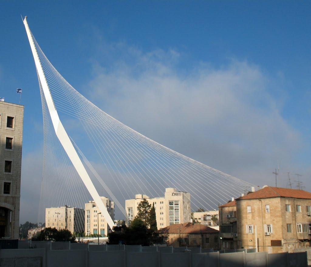 Santiago calatrava phd thesis