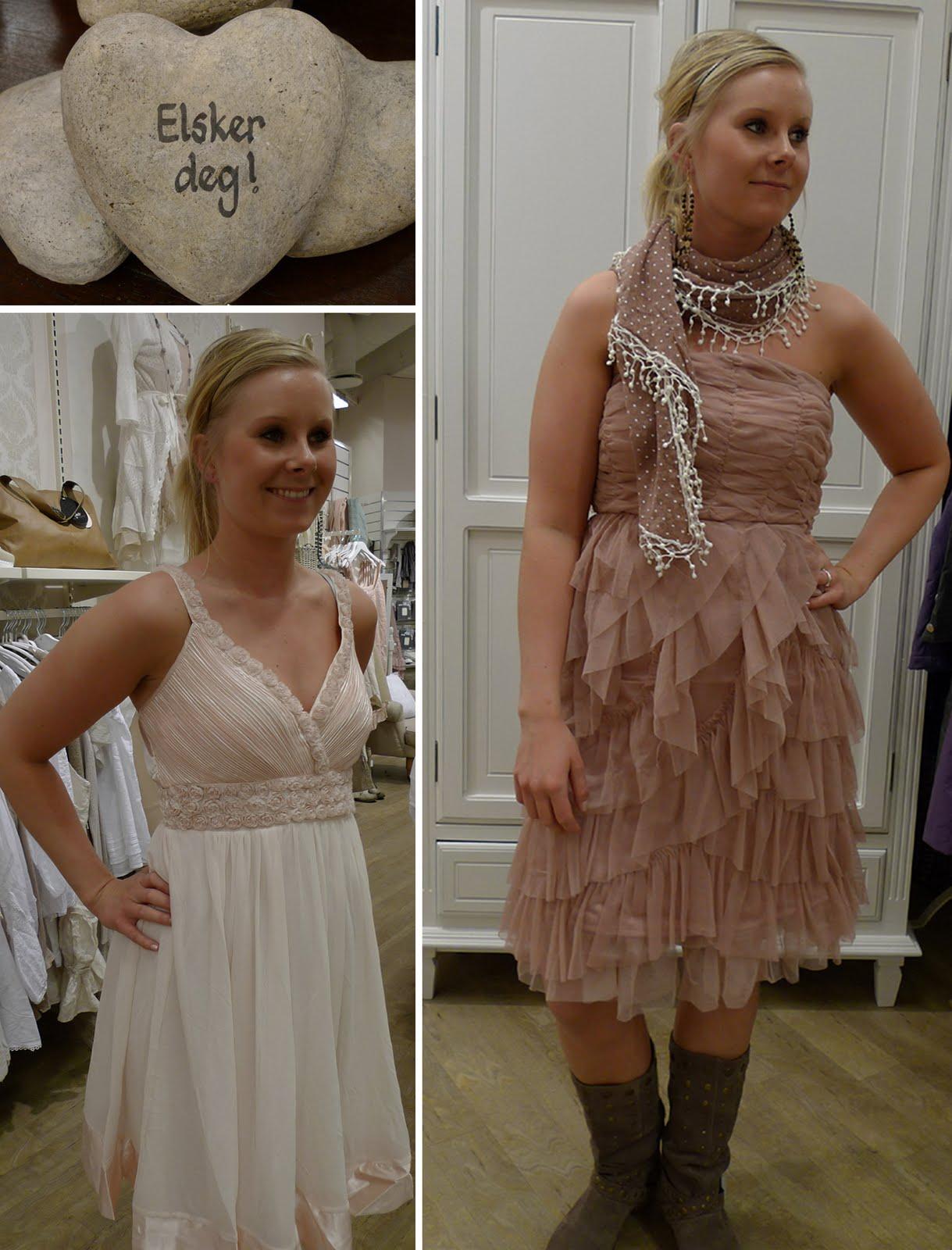 sommer kjoler fra vila