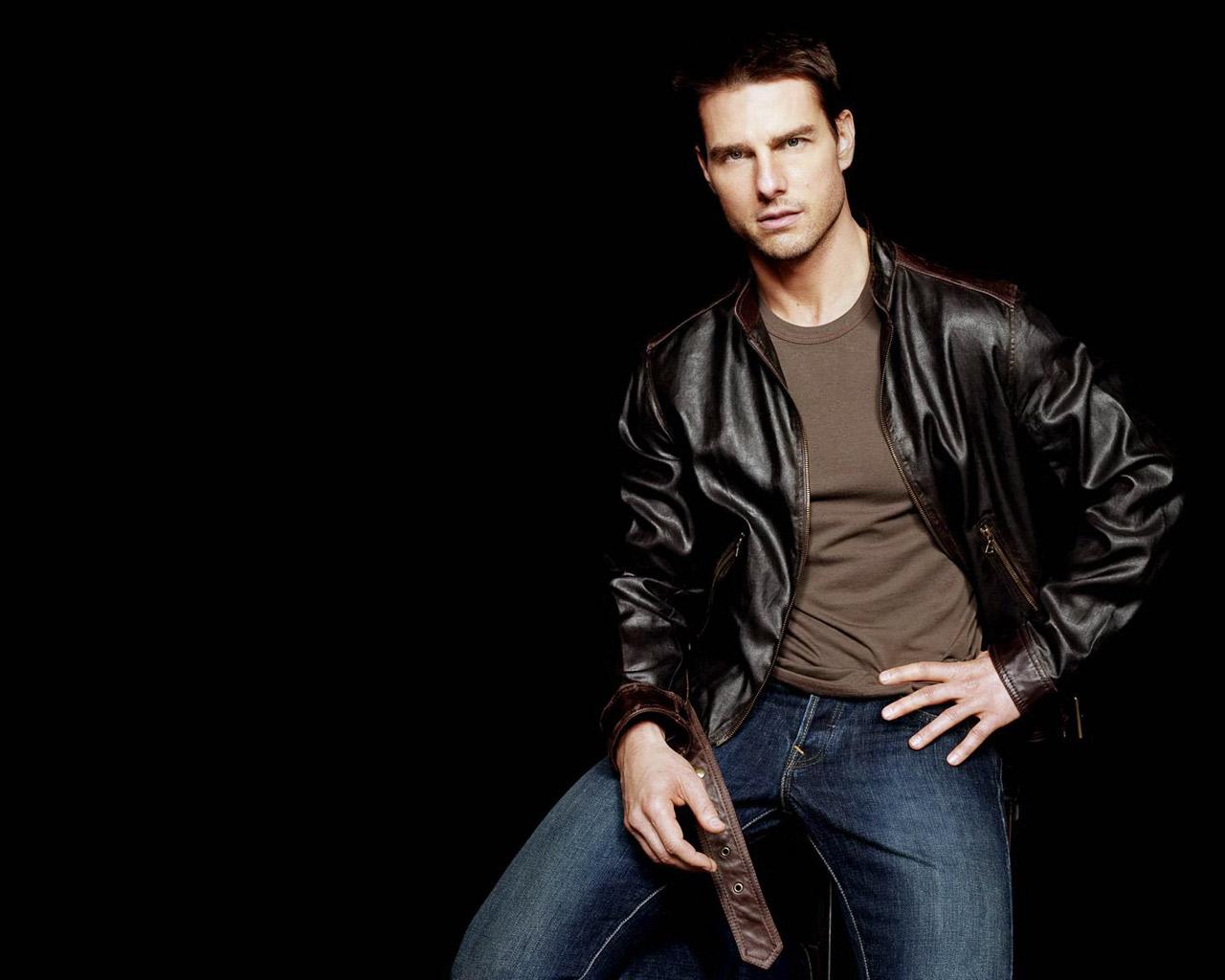 Los Ojos Del Espectador: Tom Cruise