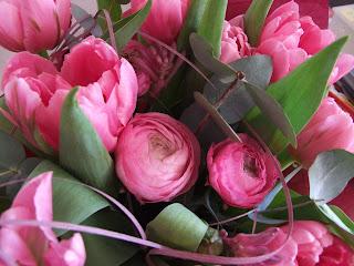 grattis blommor Annikas ditt och datt: Grattis blommor grattis blommor
