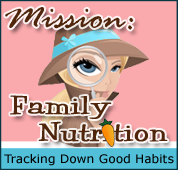 Mission: Family Nutrition