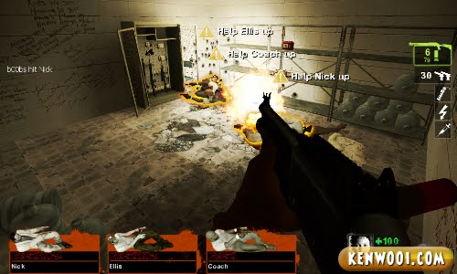 How To Play Left 4 Dead 2: Noob Style – kenwooi com