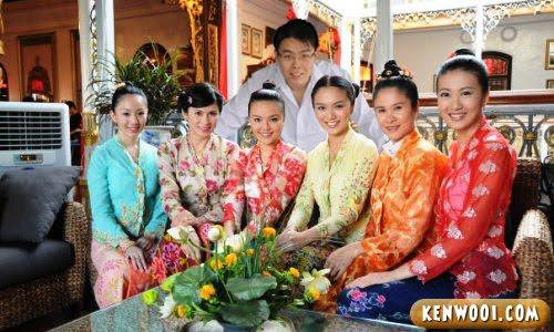 Pinang Peranakan Mansion At Penang Kenwooi Com
