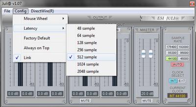 Asio directsound full duplex