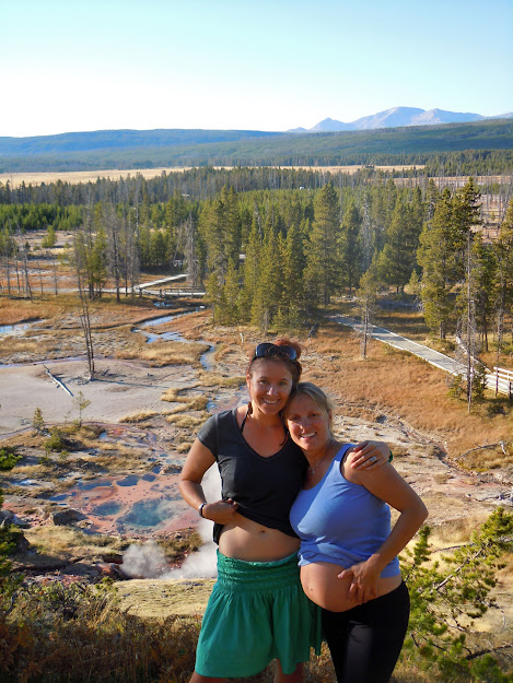 Hot Springs While Pregnant 23