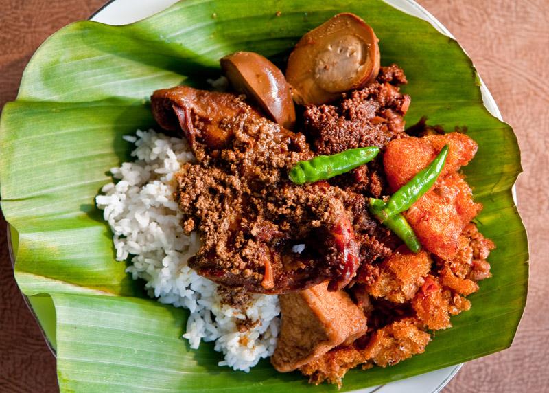 5 Masakan Orang Indonesia yang Sulit Ditiru Negara Lain