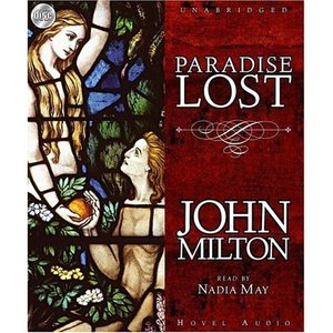 An analysis of the true protagonist in paradise lost by john milton