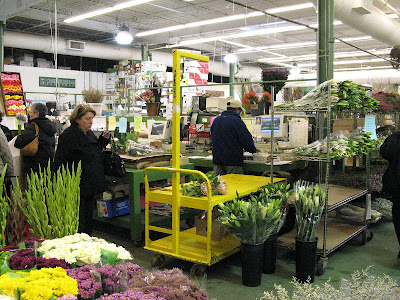 Boston Flower Exchange In Ma Gardening Location Hours Open Web Address