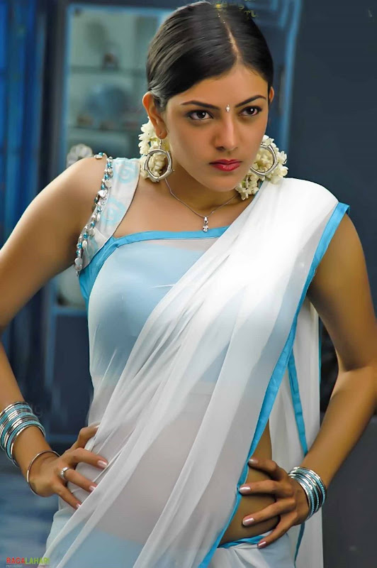 Cute Telugu Actress Kajol Agarwal
