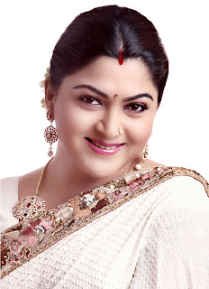kushboo advices film makers