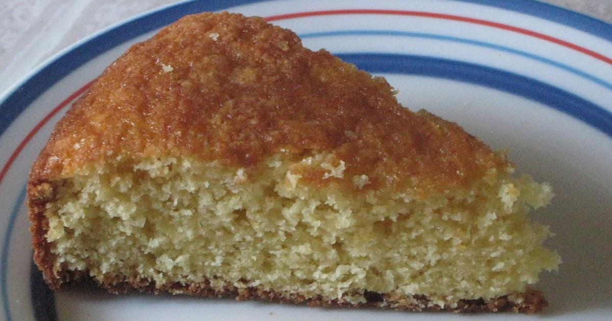 Inch Round Pound Cake Recipe