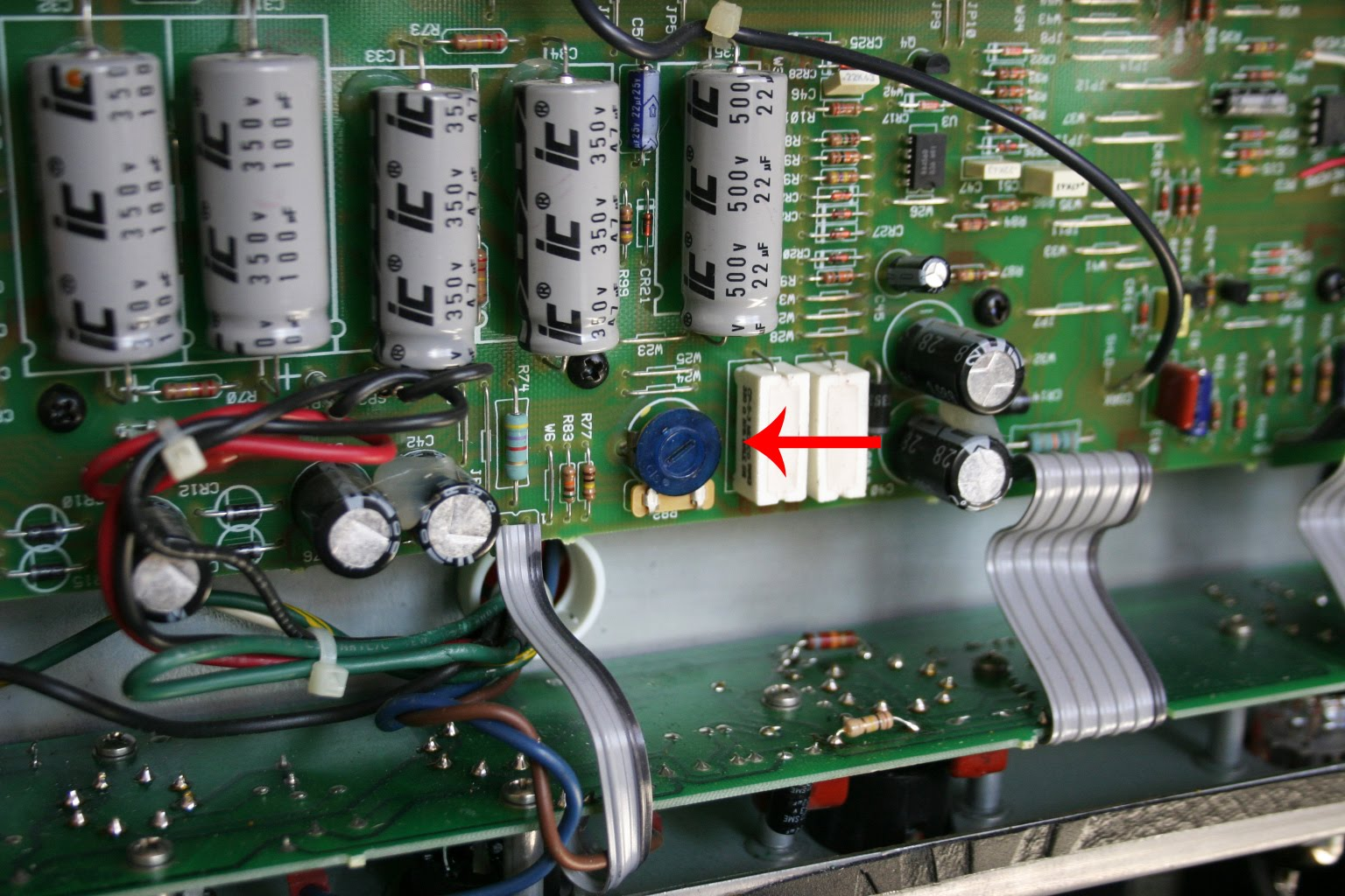 Fender Hot Rod Deluxe Wiring Diagram 2005 Suzuki Eiger 400 Deville Library