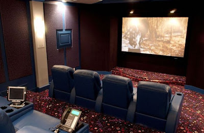 The Most Expensive Home Theater Set Ups, Which Can Cost Over $100,000 US,  Have Digital Projectors, Expensive Screens, And Custom Built Screening  Rooms Which ...