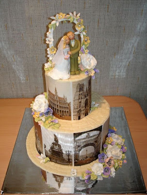 russian wedding cake russian wedding cakes likepage 19473