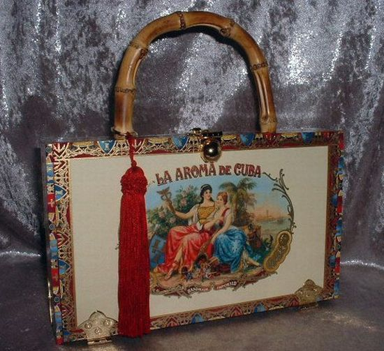 Fresh Pictures Galery: 50 Unusual And Creative Handbags