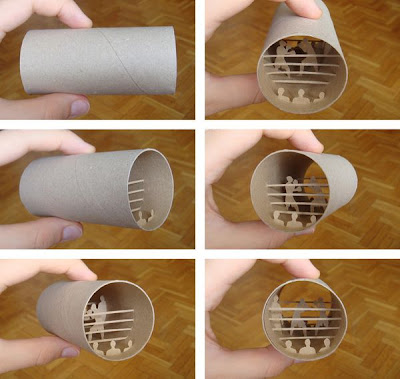 البنـــي toilet_paper_roll_ar