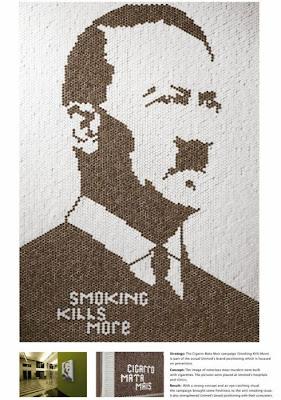 Os melhores anúncios de publicidade anti-tabaco 74