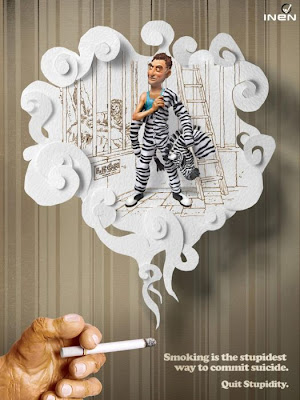 Os melhores anúncios de publicidade anti-tabaco 68