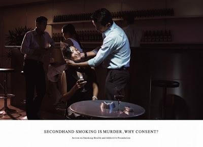 Os melhores anúncios de publicidade anti-tabaco 62