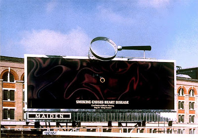 Os melhores anúncios de publicidade anti-tabaco 59