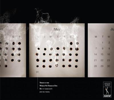 Os melhores anúncios de publicidade anti-tabaco 53