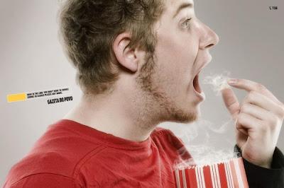 Os melhores anúncios de publicidade anti-tabaco 36