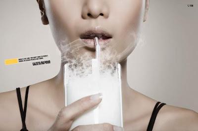 Os melhores anúncios de publicidade anti-tabaco 35