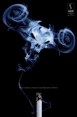 Os melhores anúncios de publicidade anti-tabaco 7